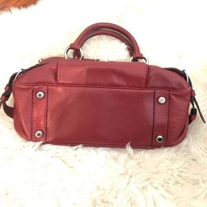 Marc Jacobs Bags - Marc Jacobs Vintage Red Bag